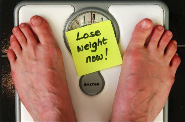 Jedz wolniej żeby schudnąć szybciej!