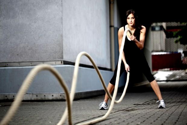 Ćwiczenia z linami
