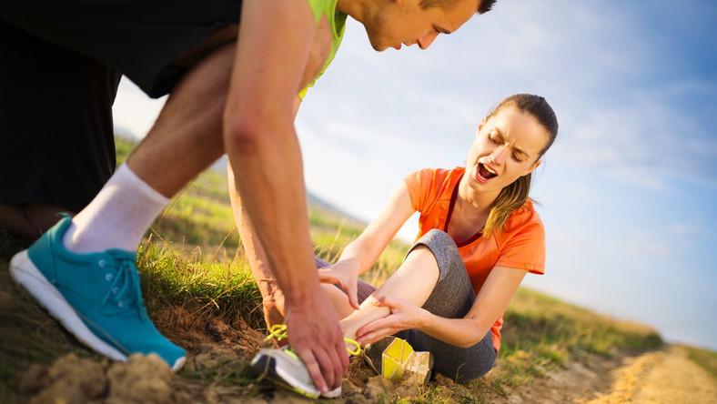 Mądry Polak po szkodzie, czyli jak trenować bez kontuzji