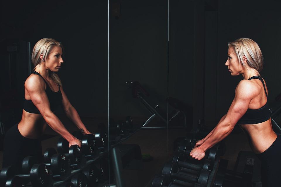 Jak stać się silniejszym?