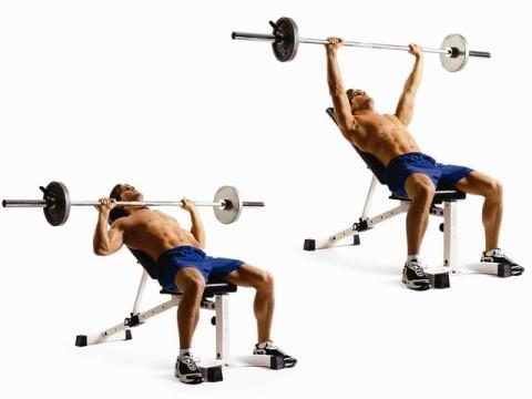 Trening na ławeczce? Zobacz jak prawidłowo podnosić ciężary!