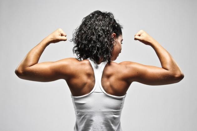 3 ćwiczenia dla silnych i zdrowych barków