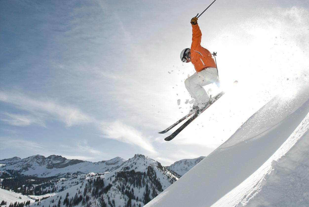 Przygotowanie do sezonu narciarskiego. Najważniejsze ćwiczenia!